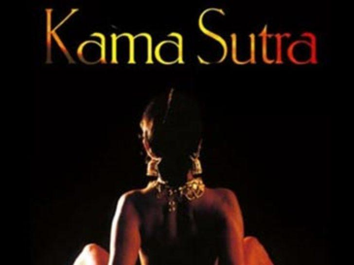 2009'un korsan rekoru Kama Sutra'nın