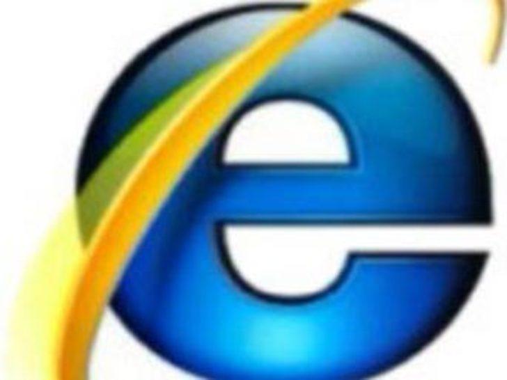 Internet Explorer kullananlar tehlikede!
