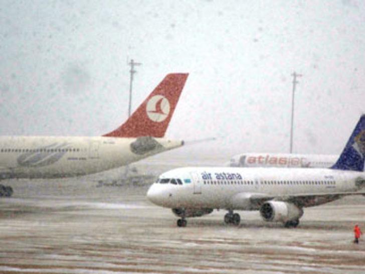 Havaalanında feci kaza: 1 ölü, 1 yaralı