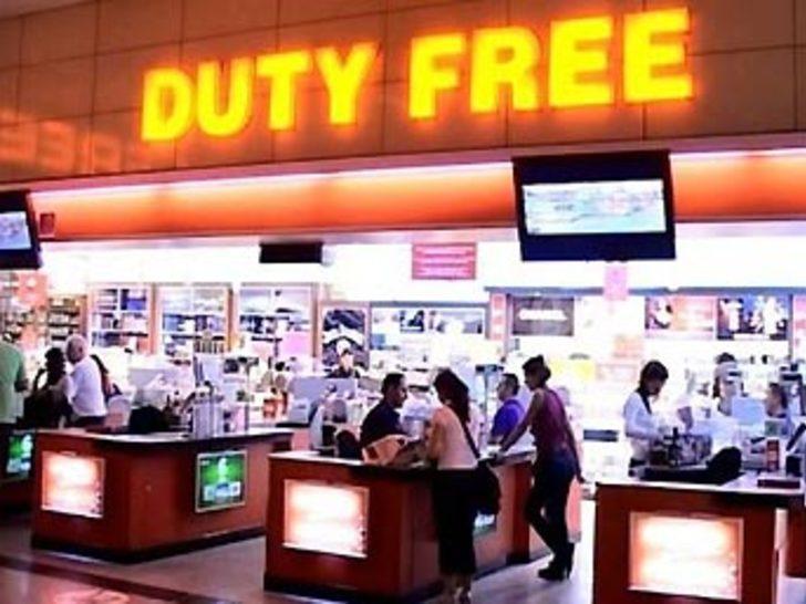 """Free shop''lara operasyon"