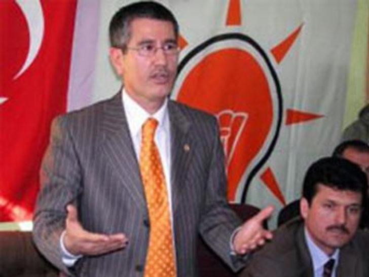 AK Parti DTP'yi can evinden vurdu