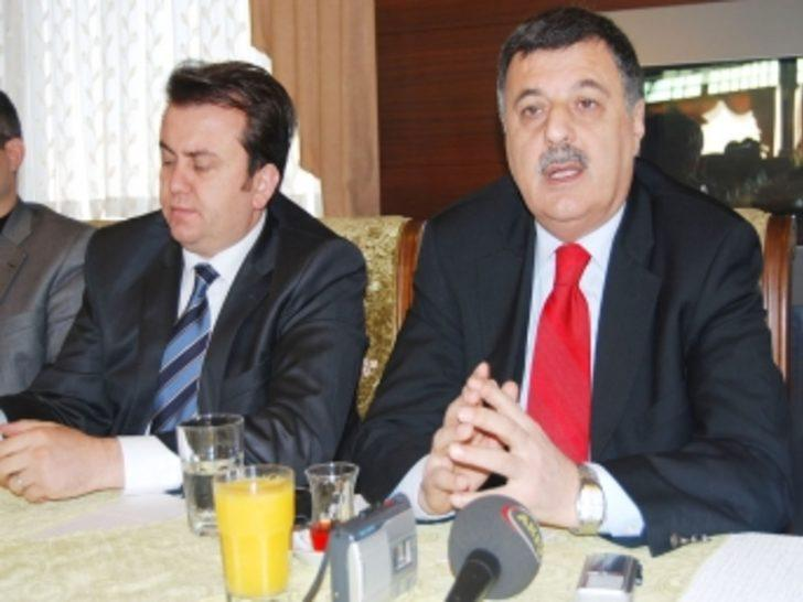 """""""Öcalan mevcut şartlarda siyaset yapmaz"""""""