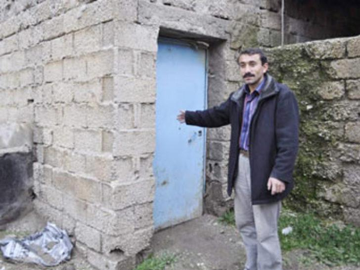 'Salak milyoner' filmi Kayseri'de gerçek oldu