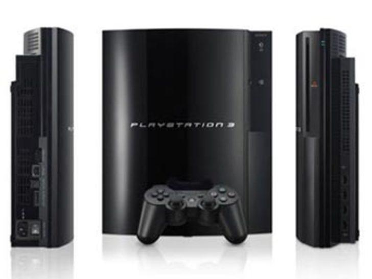 iPhone'u da kırarım PlayStation 3'ü de!