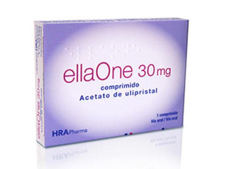 En etkili doğum kontrol ilacı!
