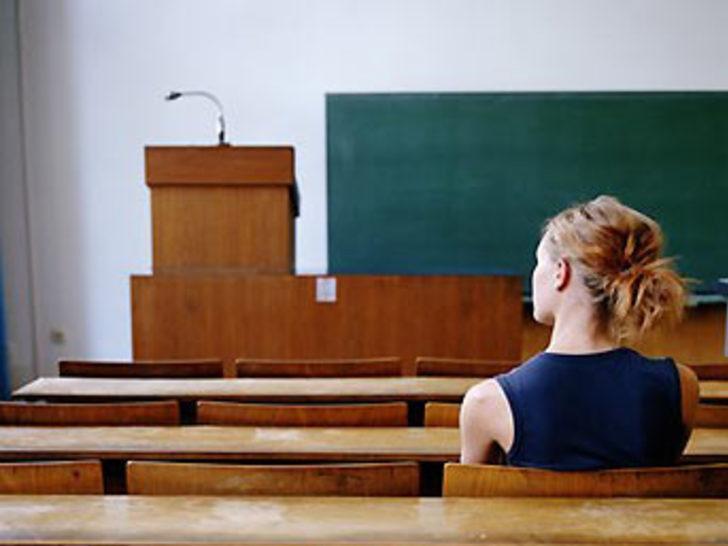 İşte sınavsız üniversite bölümleri