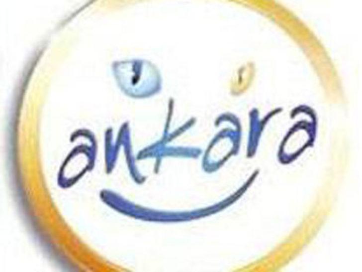 Ankara'ya yeni logo