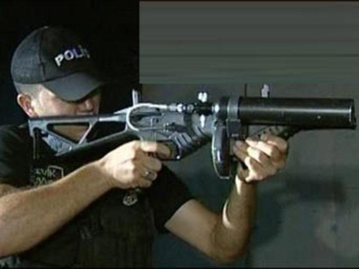 Toplumsal olaylar için yeni silah
