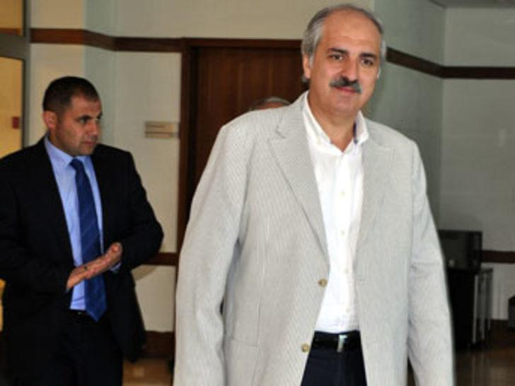 Kurtulmuş'dan Fatih Erbakan'a sert yanıt
