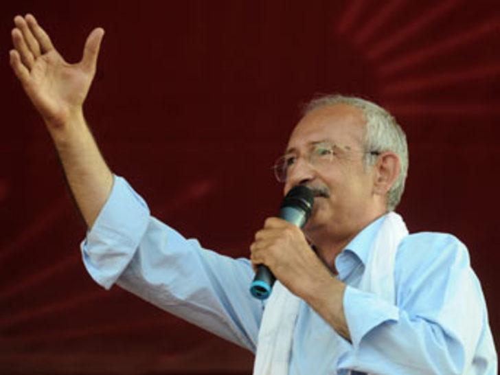 Atalay: Kılıçdaroğlu'nun evinde başkası vardı