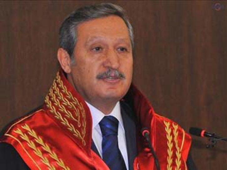 Bakan'dan Yargıtay Başkanı'na çok sert cevap!