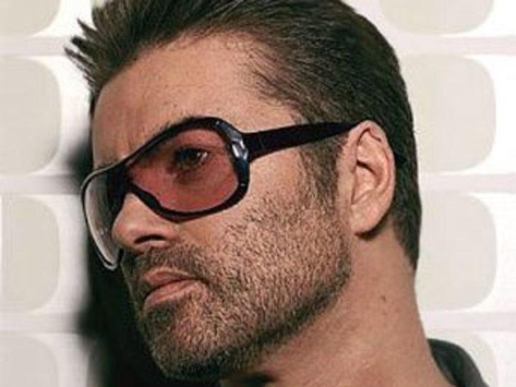 George Michael'a hapis yolu göründü