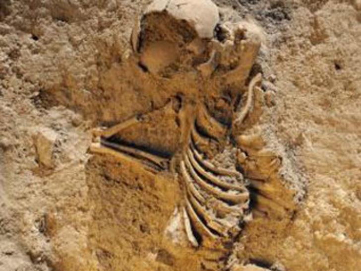 8 bin 500 yıllık infaz