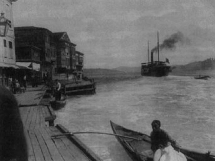 Eski İstanbul fotoğrafları