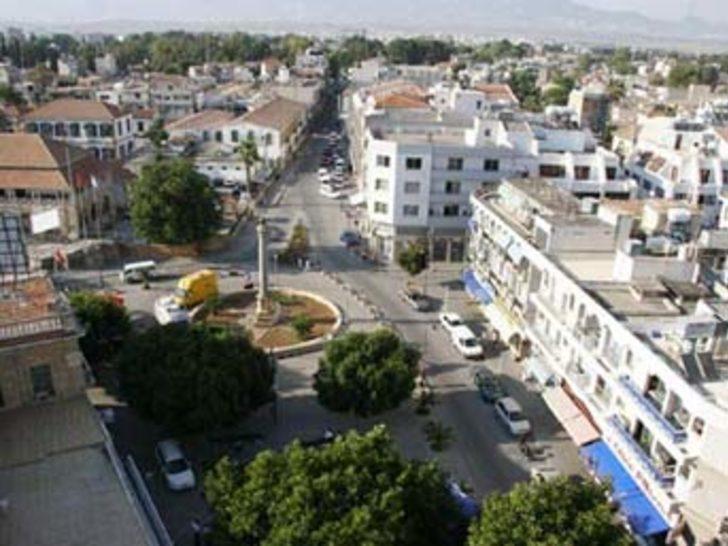 Kat karşılığı Kıbrıs çözümü