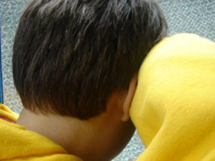 14 yaşındaki çocuğa 65 çocuk tecavüz etmiş