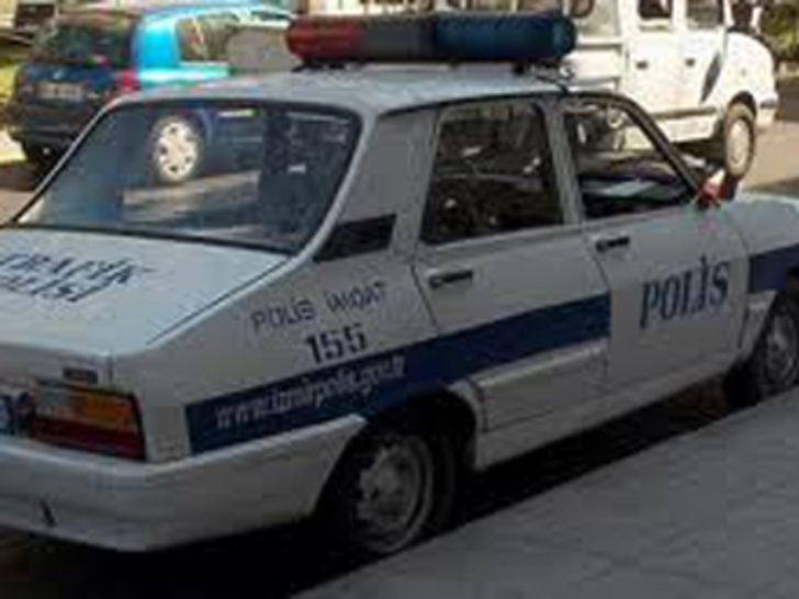 Polis araçlarına ses kaydı cihazı