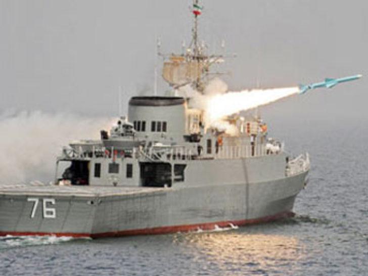 İran gemilerinin geçişi ertelendi