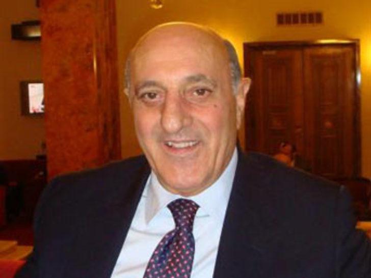İlhan Kesici CHP'den istifa etti
