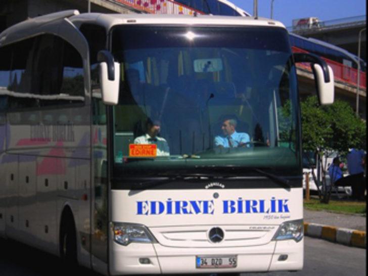İstanbul-Edirne biletine fahiş zam
