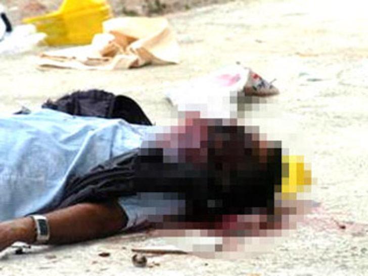 Bolu'da boğazı kesilmiş erkek cesedi bulundu