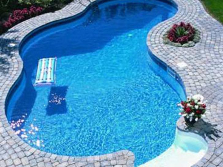 Ölüler havuz ısıtacak