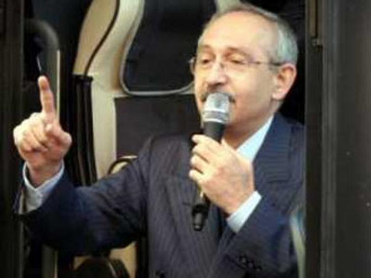 Kılıçdaroğlu: Mazotu 1,5 lira yapacağız