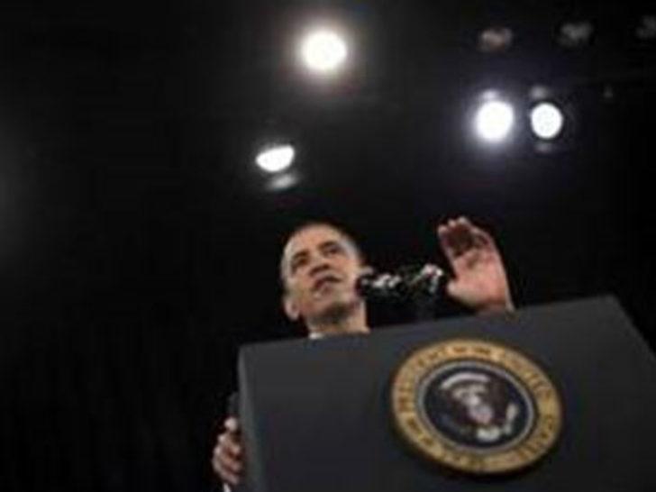 """Obama: """"Mısır'da değişime tanıklık ediyoruz"""""""