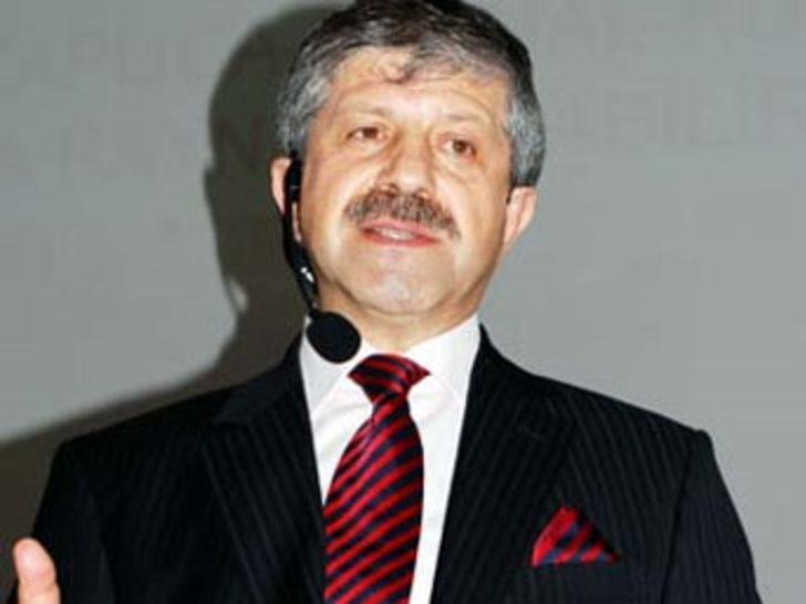 Maranki ve Saraçoğlu'na suç duyurusu