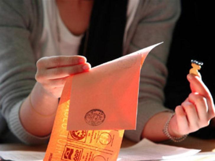 Mynet'in dev seçim anketi sonuçları açıklandı