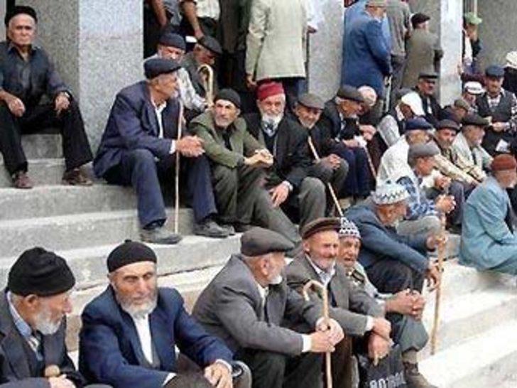 Emekliler 2 bin lira zam farkı alabilir