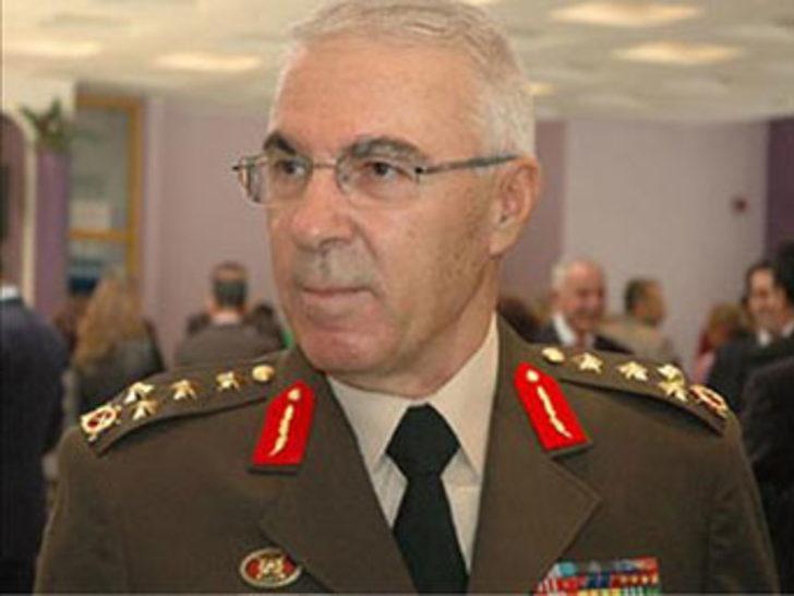 Emekli Orgeneral Hasan Iğsız tutuklandı