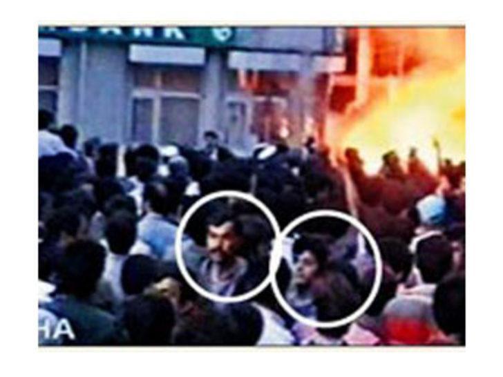 Madımak'ta dört PKK'lı