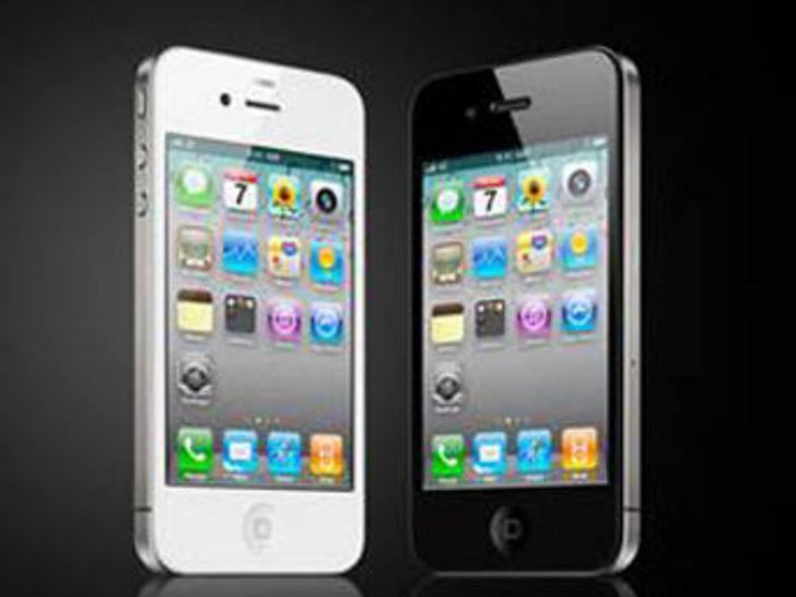 iPhone'lara yasak geliyor
