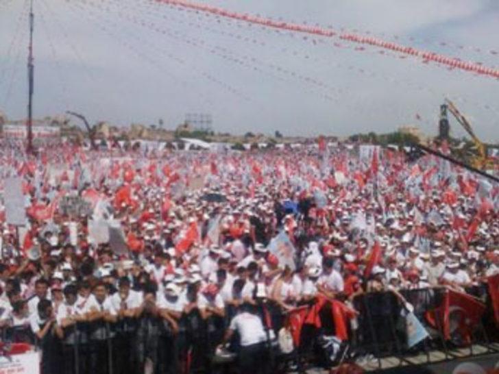İstanbul mitingi öncesi CHP'den şok suçlama