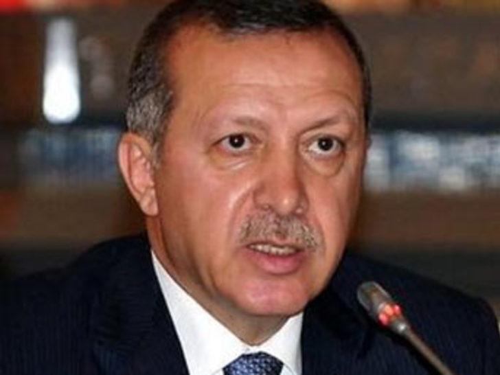 Erdoğan: Bu devran böyle gitmeyecek