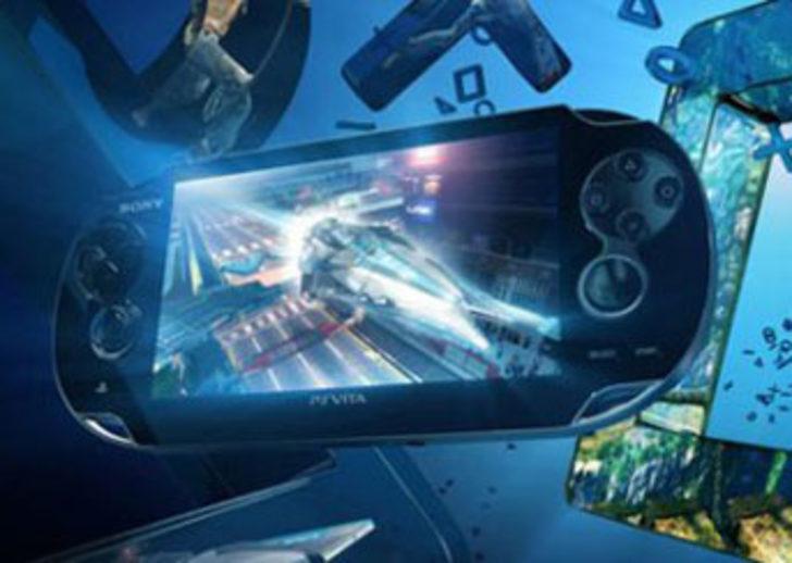 Herkesten önce PS Vita senin olsun