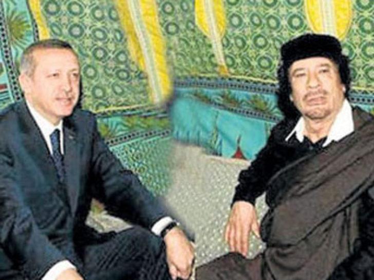 Erdoğan'a öfke doluymuş!