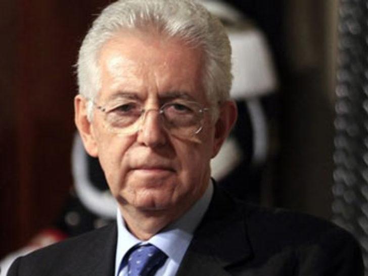 İtalya'da hükümet kurma görevi Monti'nin