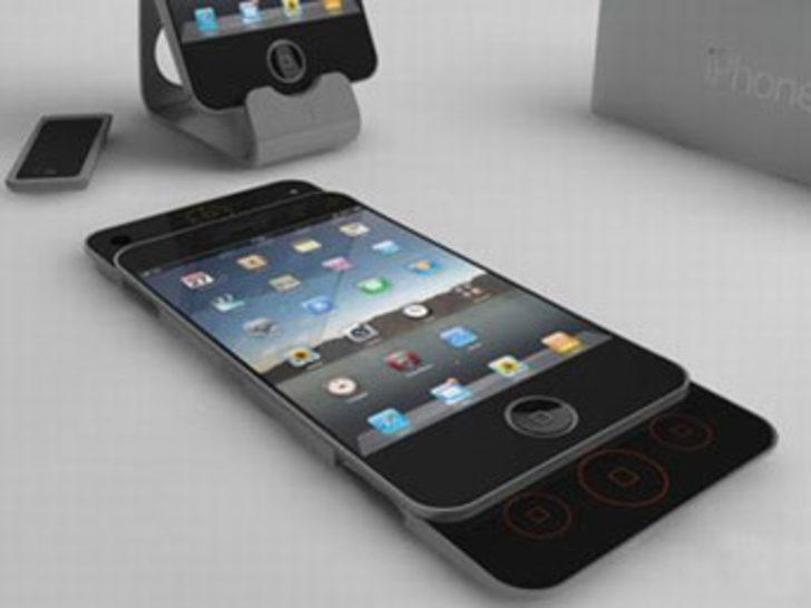 iPhone 5 Steve Jobs'tan veto mu yedi?
