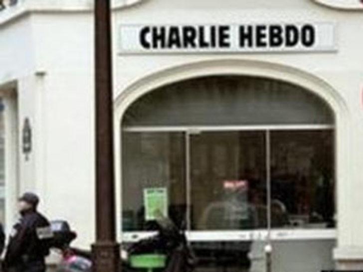 Fransız dergi Hz.Muhammed'i  'editör' yaptı