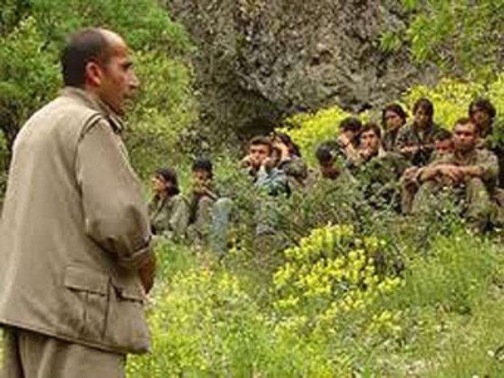 PKK 2 militanı diri diri yaktı