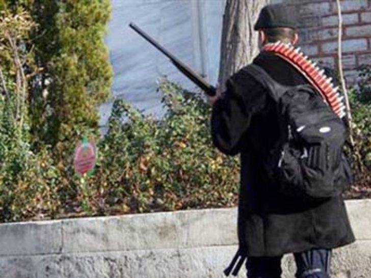 Topkapı saldırısında 1 kişi gözaltına alındı