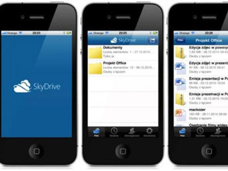 Microsoft'dan Apple App Store'a destek