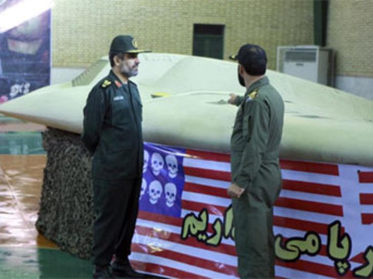 İran seri üretime geçecek