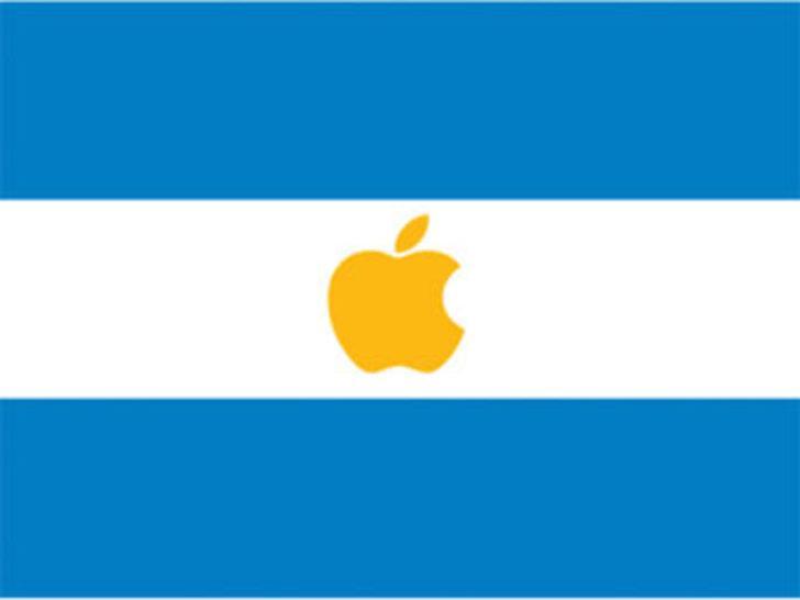 Fabrika kurmayan Apple ve RIM yasaklandı