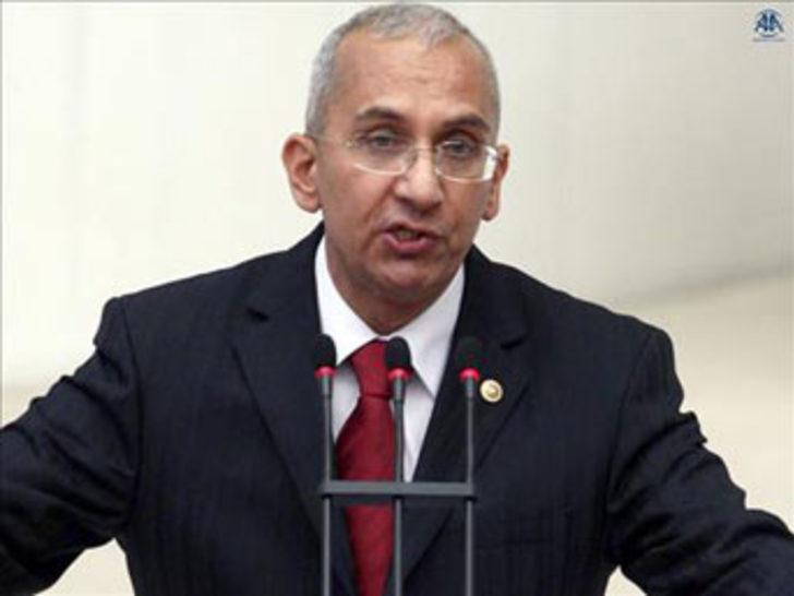 MHP, Antalya Milletvekili İrbeç'i ihraç etti