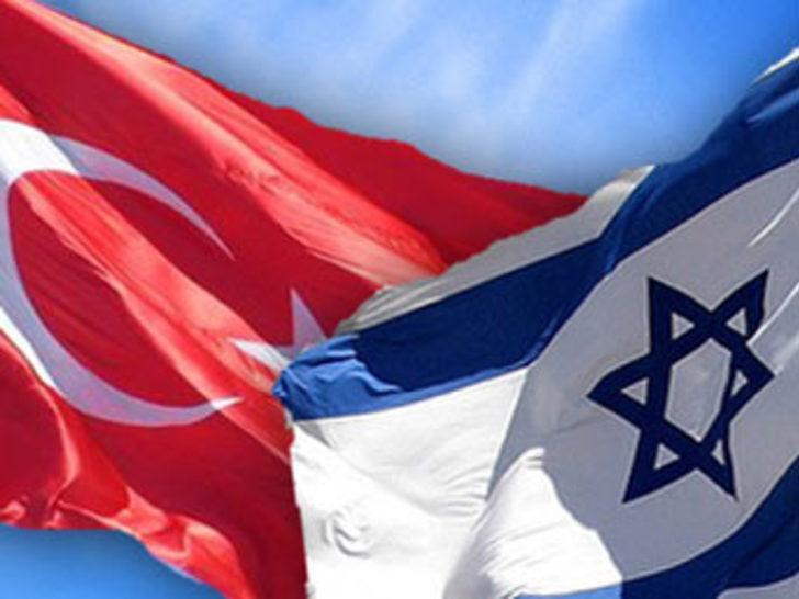 İsrail ve Türkiye'yi telefonda barıştıracak