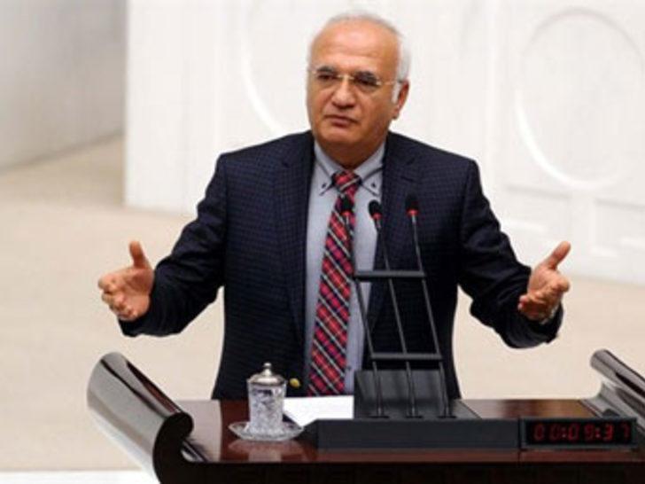 AKP'den Köşk'e şike resti