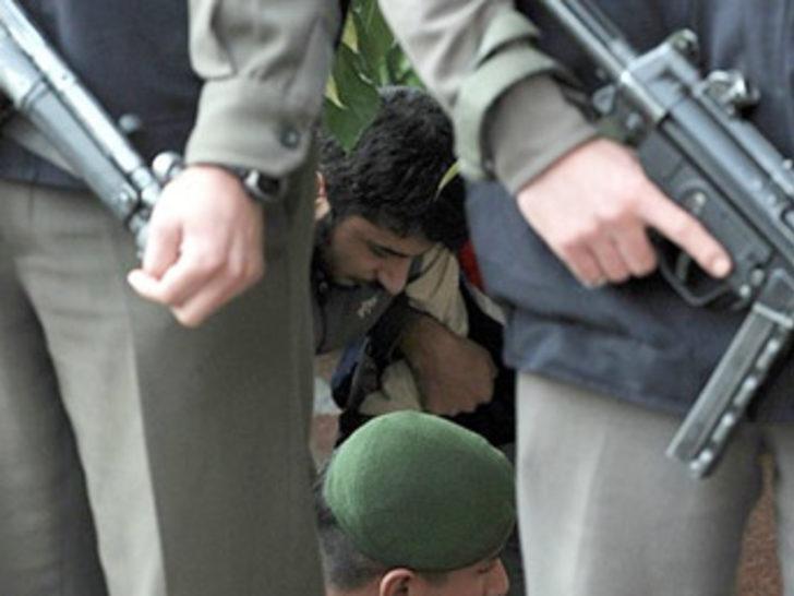 """Birinci """"Ergenekon"""" davasında tutuklama"""